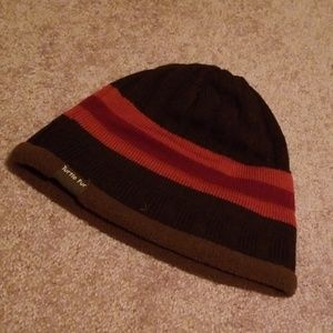 Turtle Fur hat